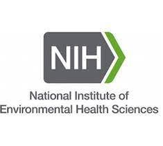 National Institute of Environmental Health Sciences Logo