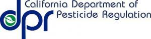 California Department of Pesticide Regulation logo